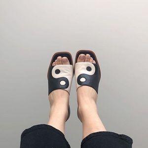 Paloma Wool ☯️ Balance Shoe